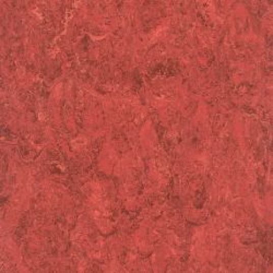 Podlaha Marmorette 2.5 mm - 125-048 Cranberry Red