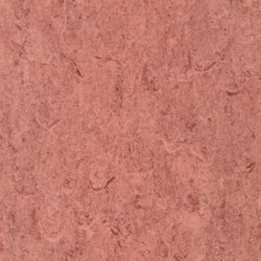 Podlaha Marmorette 2.5 mm - 125-110 Salmon Red